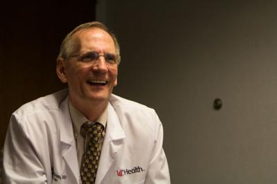 UC Health CEO reflects on tenure so far
