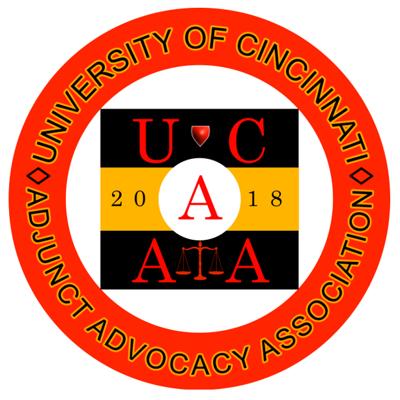 UCAAA Logo