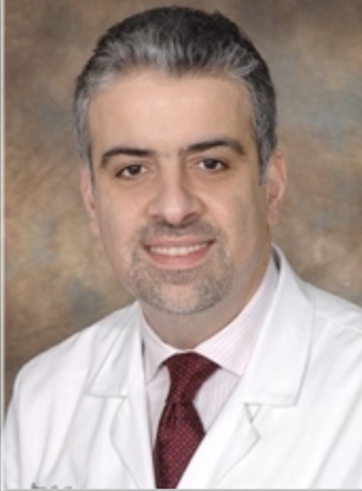 Dr. Bassam Abu Jawdeh