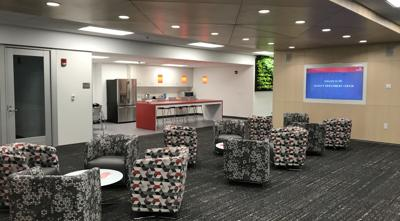 UC opens enrichment center for faculty and staff networking, collaboration