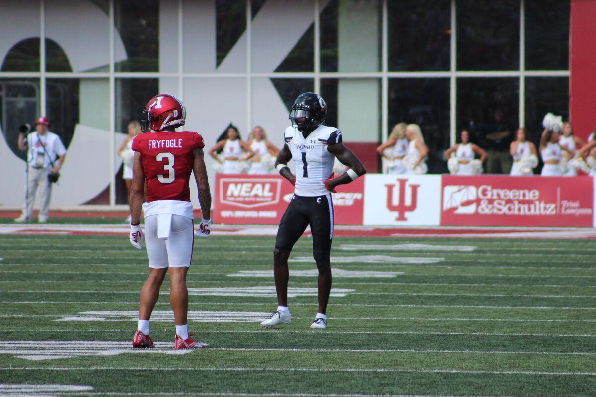 Opinion   Bearcat football needs to fix recurring first-half struggles to beat Notre Dame