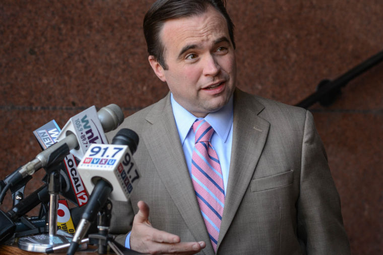 Cranley's campaign promises: How can you 'clean' Ohio when your funders are dirty?