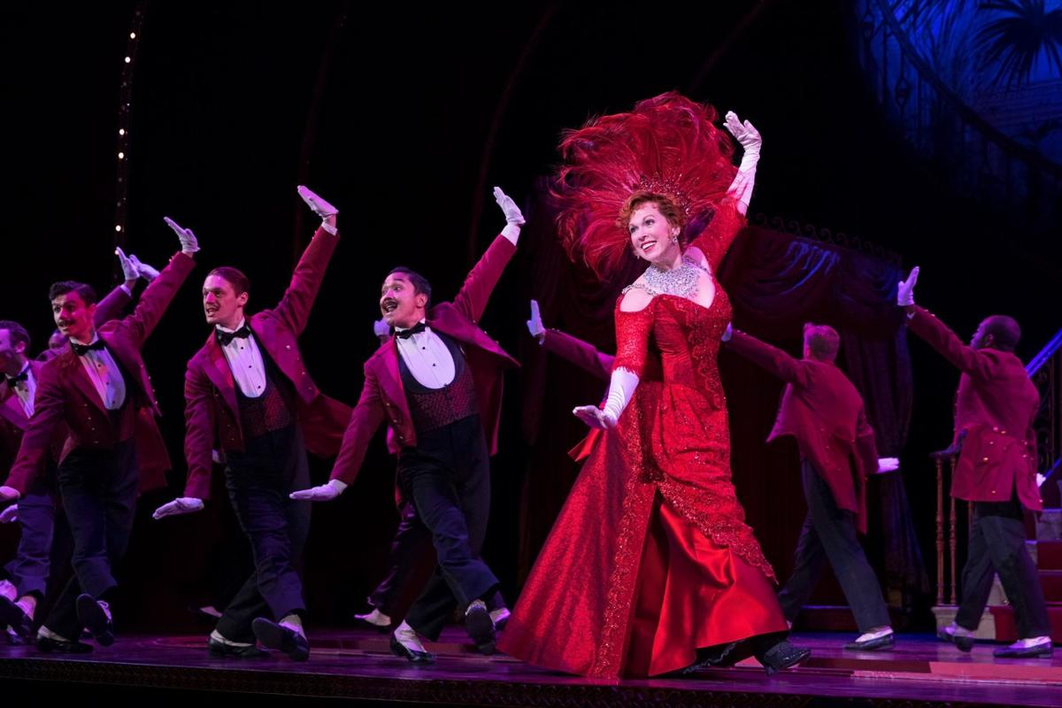 Review: The national tour of 'Hello, Dolly!' takes the stage in Cincinnati