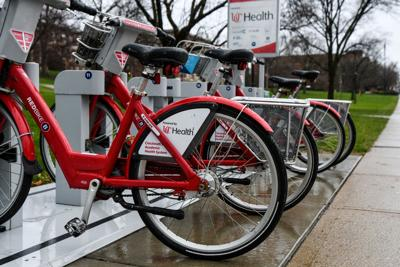 Campus Bikes (copy)