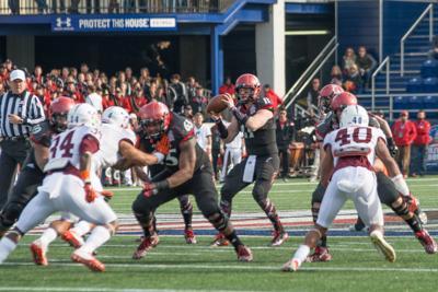 Military Bowl Preview Uc Virginia Tech Meet Again Sports