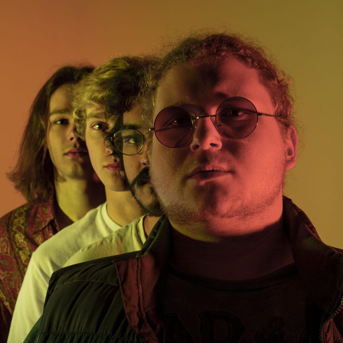 """Local band """"TasteFull"""" jumps COVID hurdles to release first studio album"""