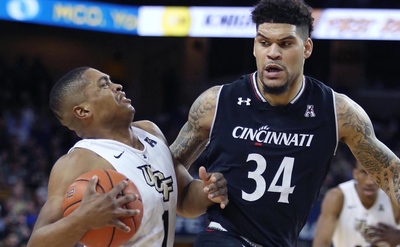 """UC basketball returns: Why """"Bearcat Madness"""" matters"""