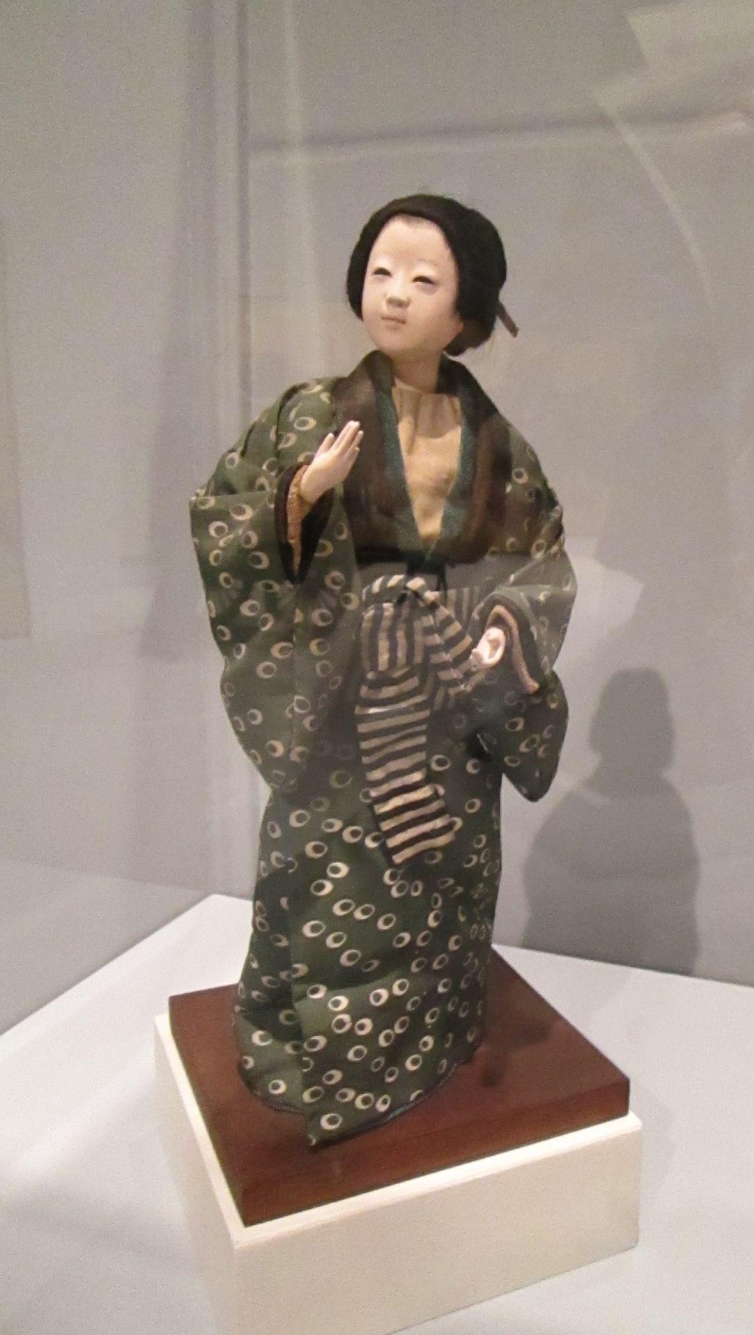 "Cincinnati Art Museum's ""Masterpieces of Japanese Art"""