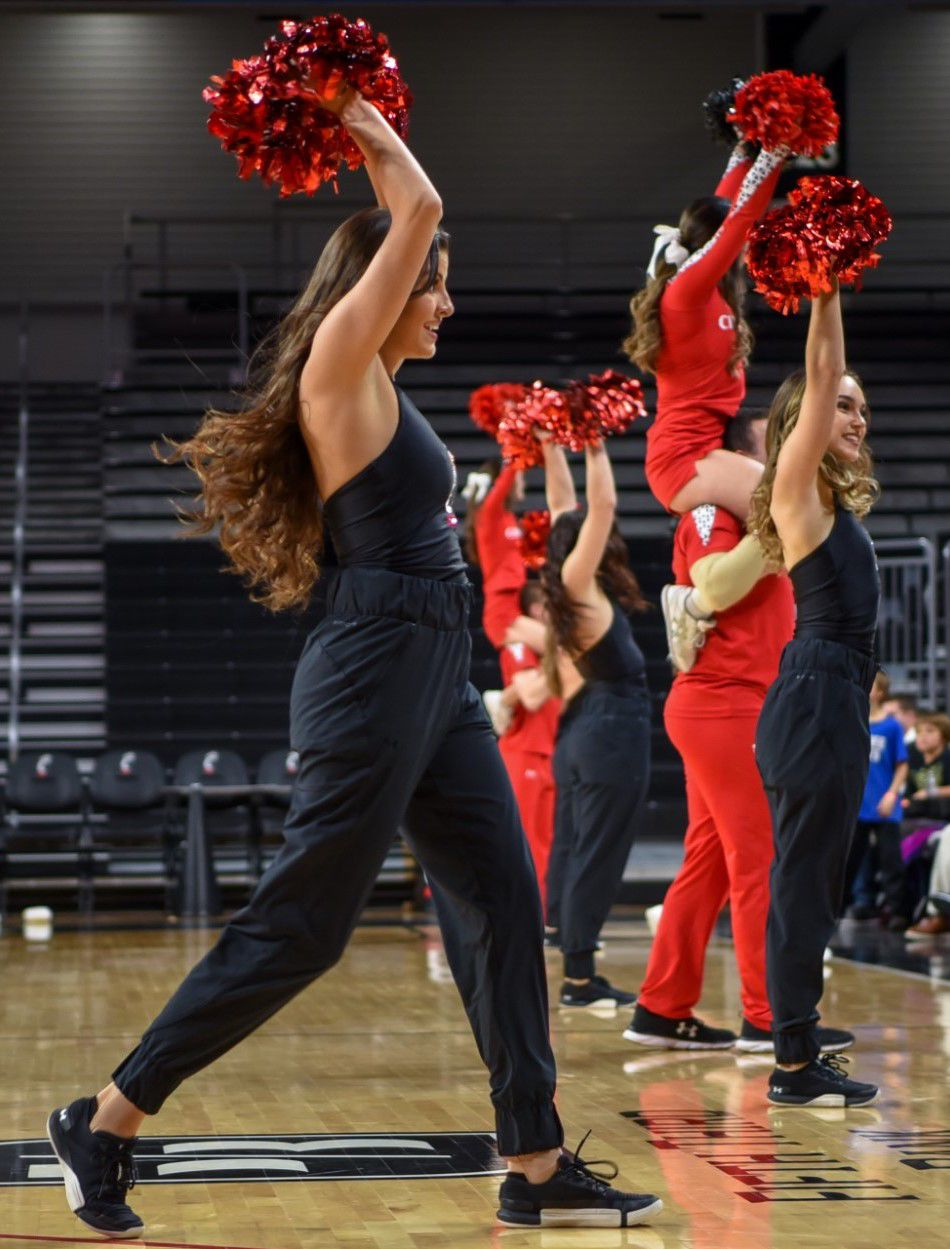 Dance team (2 of 2)