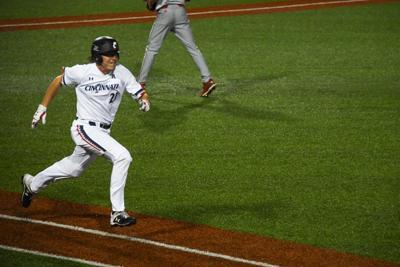 April 17 baseball