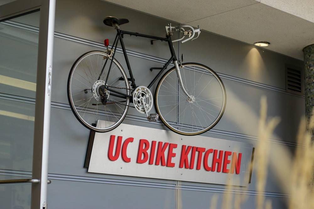 UC Bike Kitchen