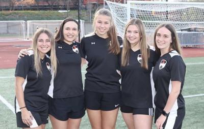 UC women's club soccer