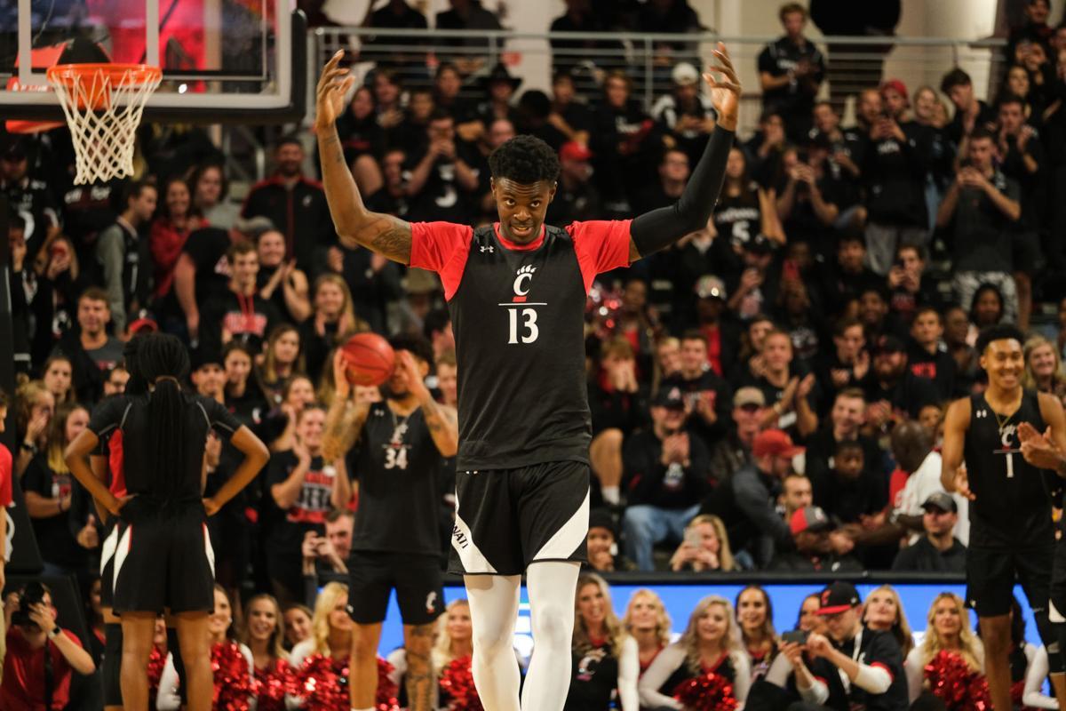 UC men's basketball establishing a new pace of play under Brannen