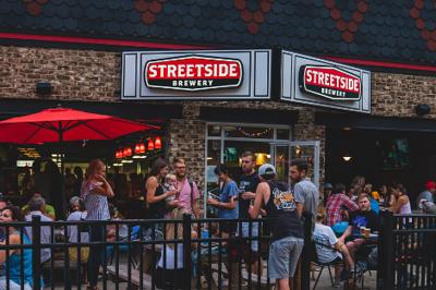 Streetside Brewery