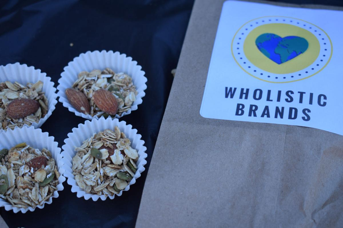 Wholistic Brands