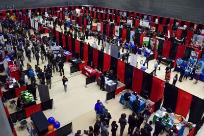 UC Career Fair 2019