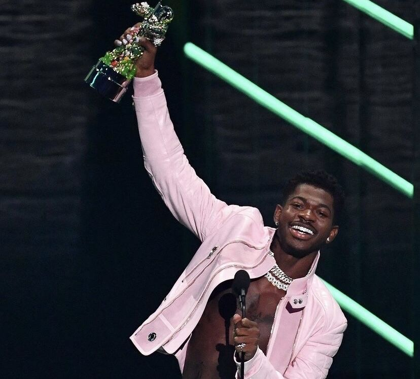 Opinion | This year's VMAs was the queerest ever