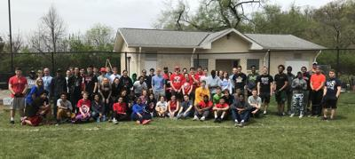 Coy Field Care Day
