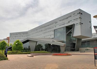 CRC Campus Rec Center (copy)