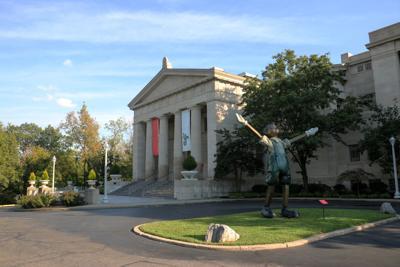 Cincinnati Art Museum (2016)
