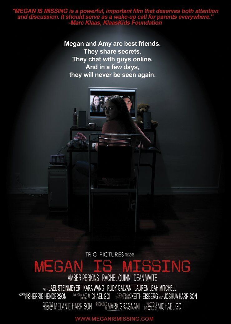"""Review: Infamous horror film """"Megan is Missing"""" is a mixed bag"""