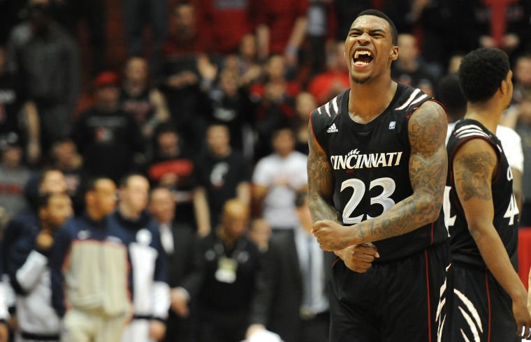UC men's basketball: Most significant athlete of each decade