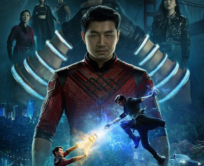 Review: 'Shang-Chi' serves as empowering edition to MCU