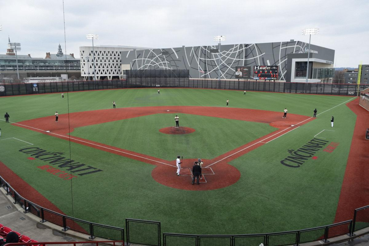 UC baseball looks to recover from poor season start