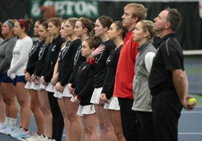 UC Tennis