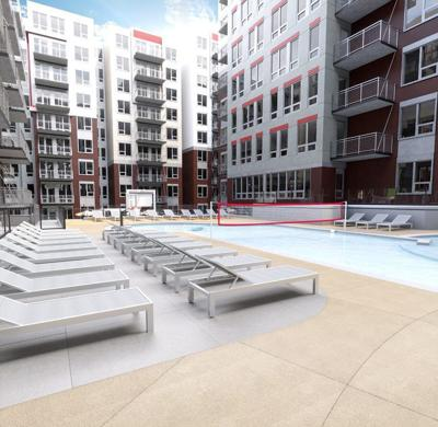 New Off Campus Apartment Complex To Open Next Year