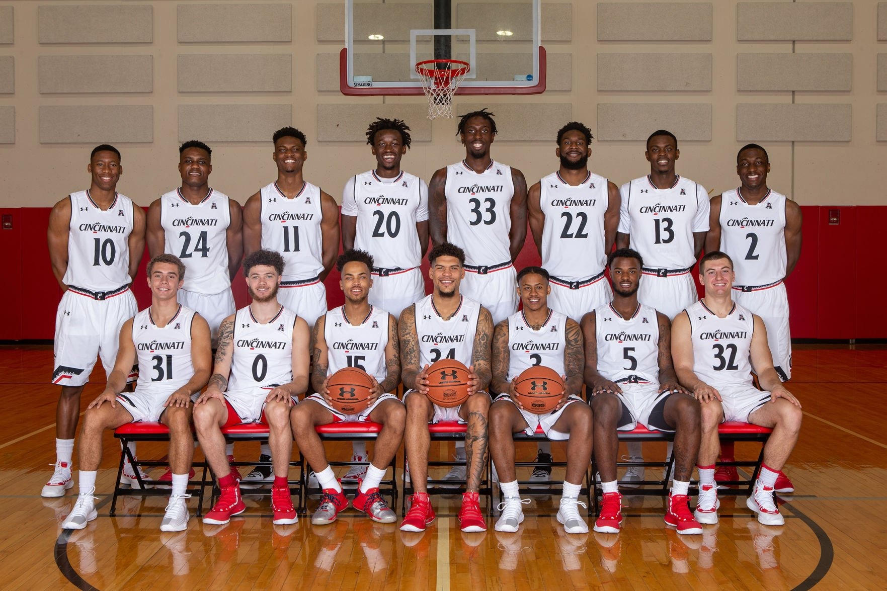 At a glance: Previewing the 2018-19 men's basketball season ...