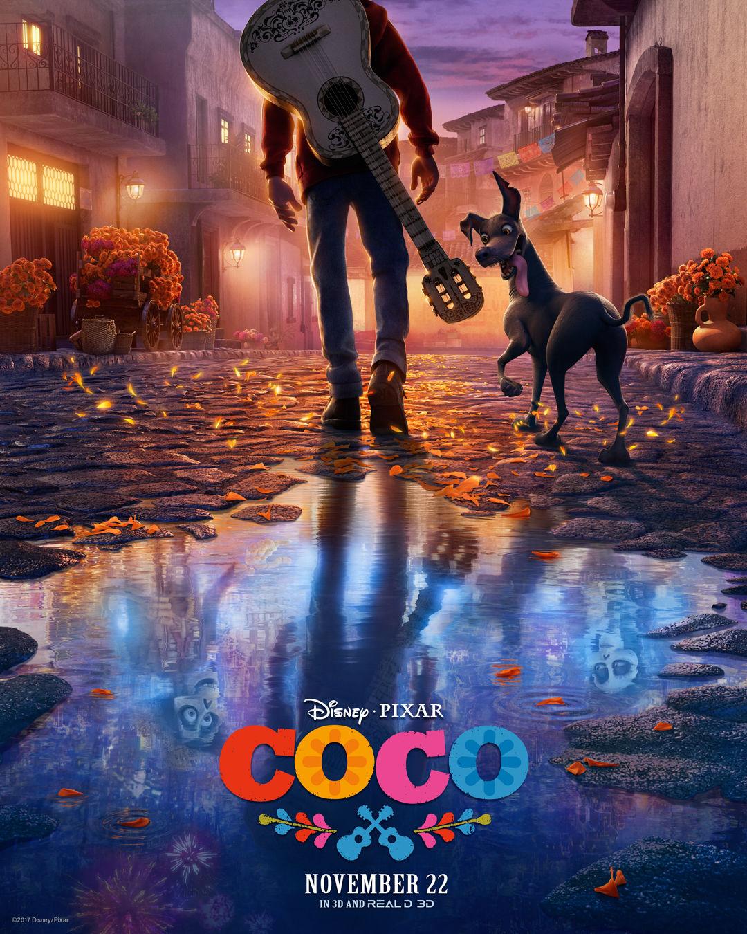 Disney Character Supervisor Ventures To UC Talks New Movie