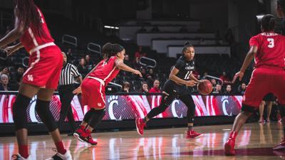 Women's Basketball - Jan. 23, 2019