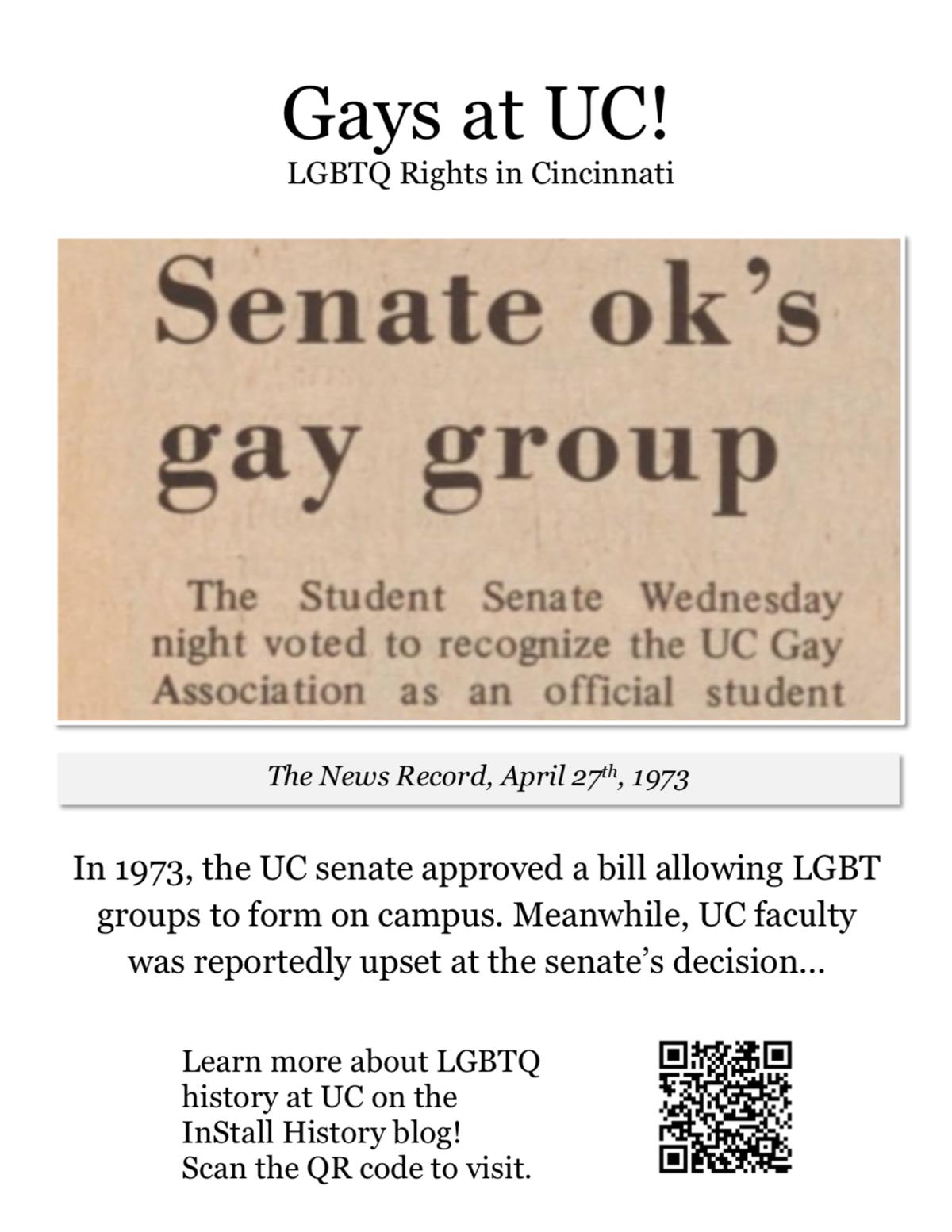 LGBTQ archives (2 of 2)