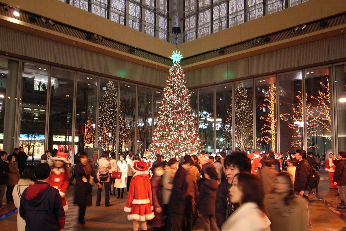 Opinion   The allusion of the 'war on Christmas'