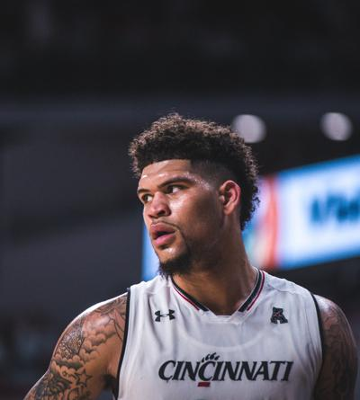 Favorite male athlete: Jarron Cumberland (copy) (copy)