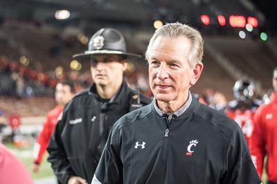 Tommy Tuberville - 11/18/16 (copy)