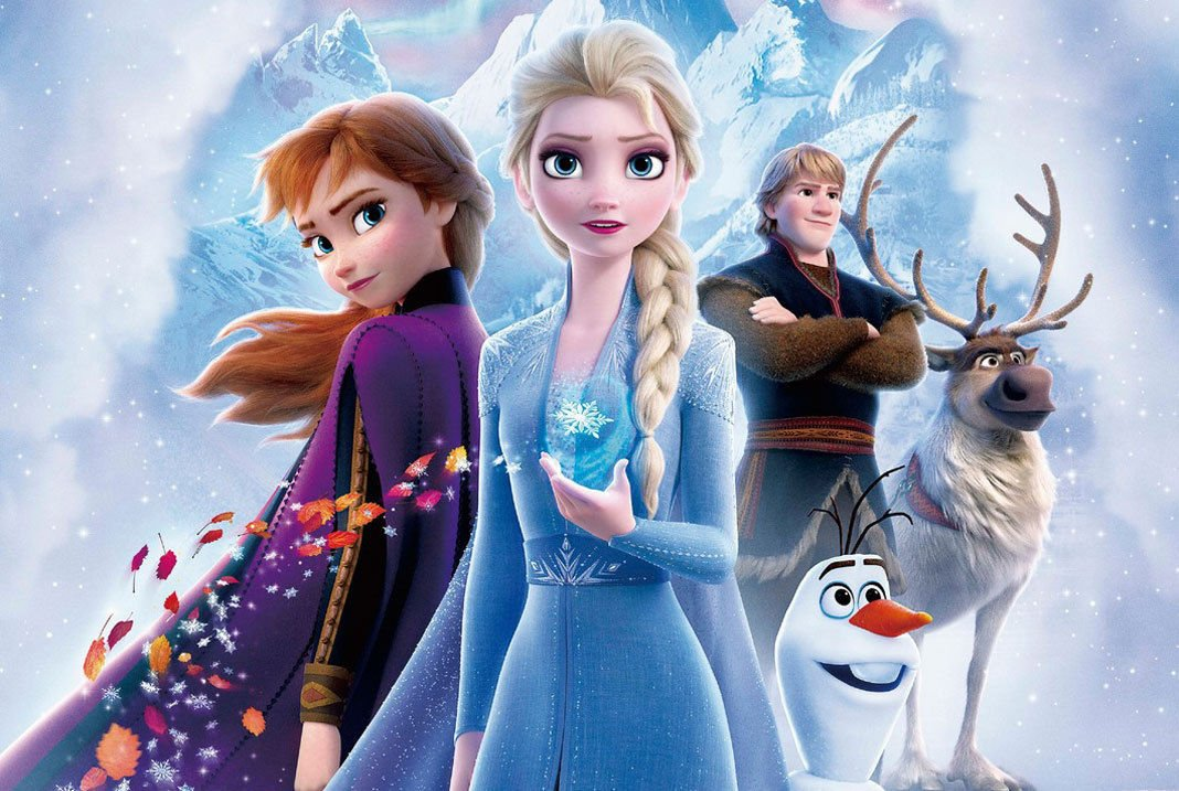 Review: Prepare to go into the unknown; Frozen 2's artistry beats the original