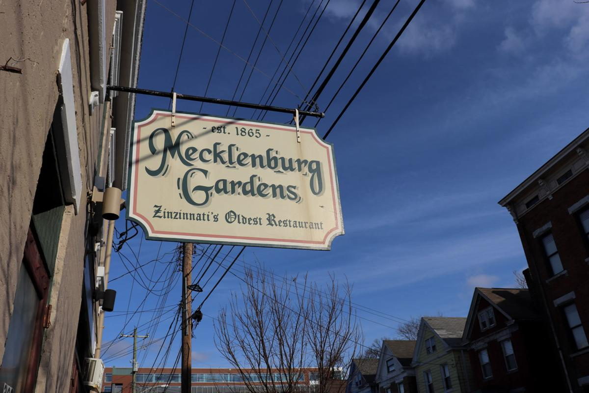 Eating Around Campus: Mecklenburg Gardens features German-inspired dishes and beer
