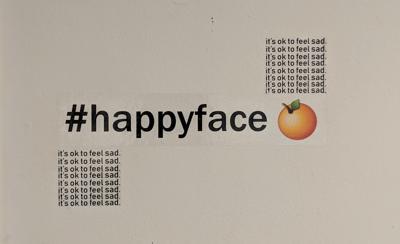 Happyface DAAP show