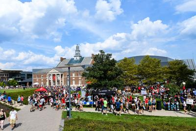 McMicken Commons