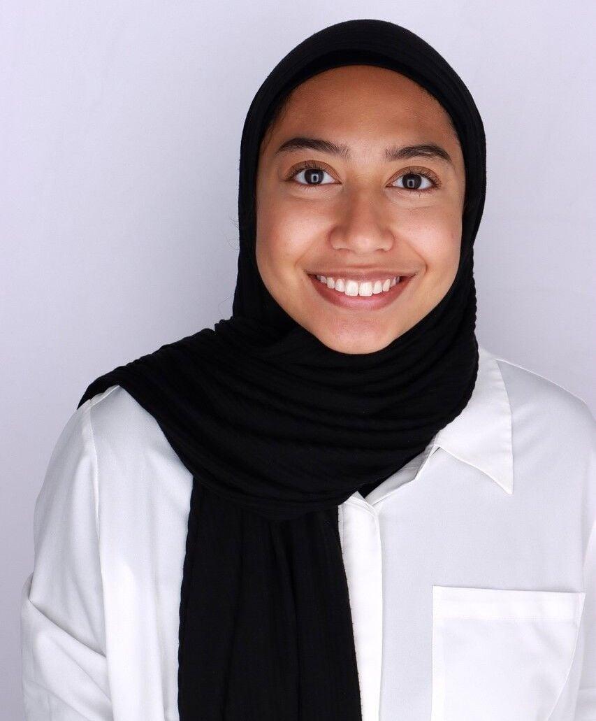 Sarah Saadeh