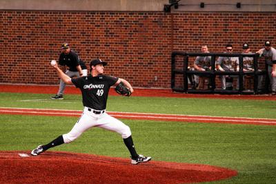 UC baseball