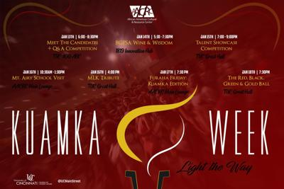 Kuamka Week
