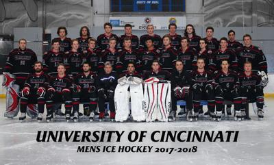 UC men's hockey team (copy)