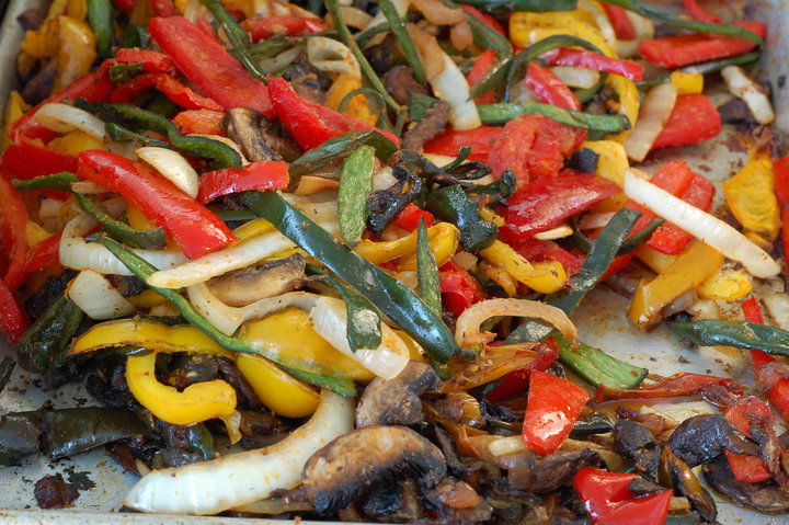 Restaurant roundup: Three vegetarian-friendly spots to check out this fall