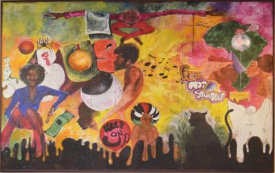 Ernie Pryor art