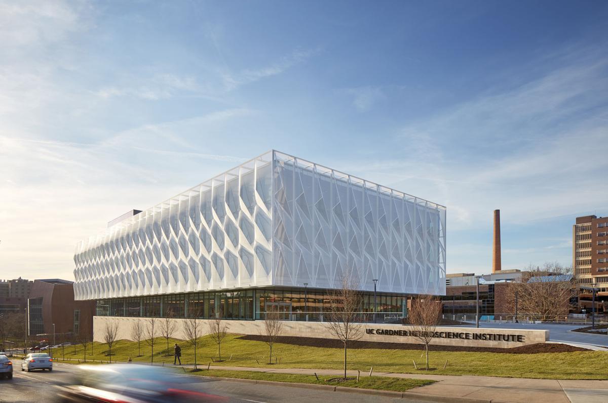 UC Health opens $68 million neuroscience building | News