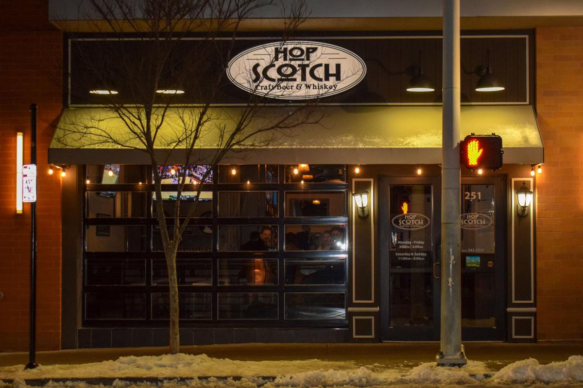 Hop Scotch Craft Beer & Whiskey