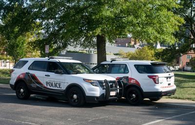 UCPD vehicles